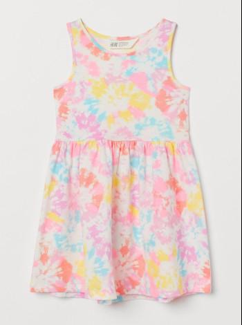 Платье летнее для девочки