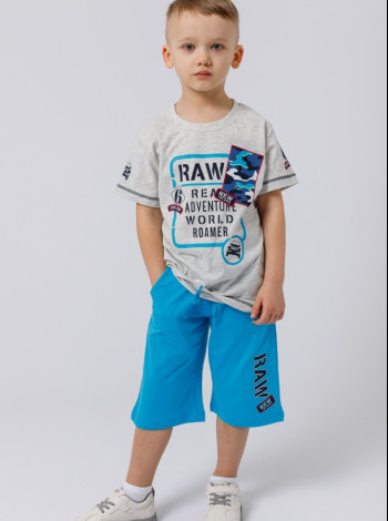Комплект двойка для мальчика