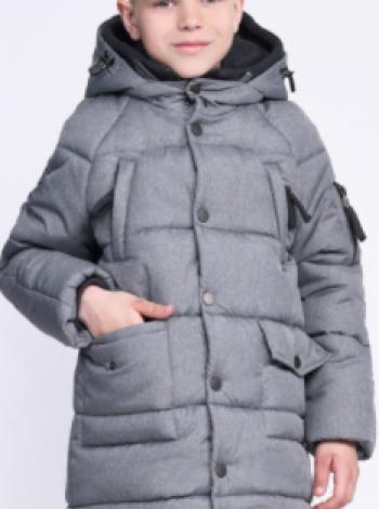 Куртка зимняя на мальчика X-Woyz
