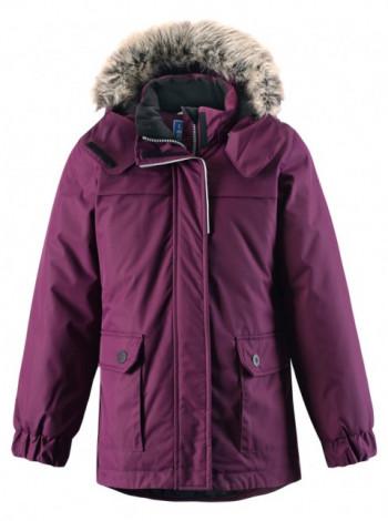 Куртка Lassie by Reima фиолетовый для девочки