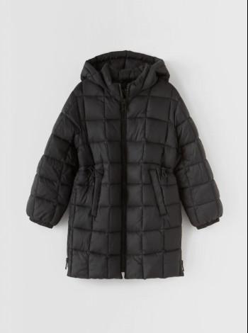 Пальто демісезонне для дівчинки