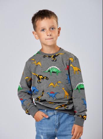 Джемпер для хлопчика