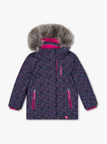 Куртка C&A 2050467.1 синя