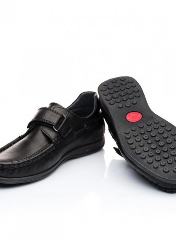 Класичні ортопедичні туфлі 694