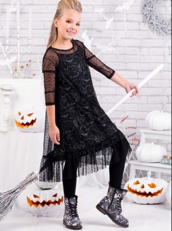 Платье нарядное Helloween