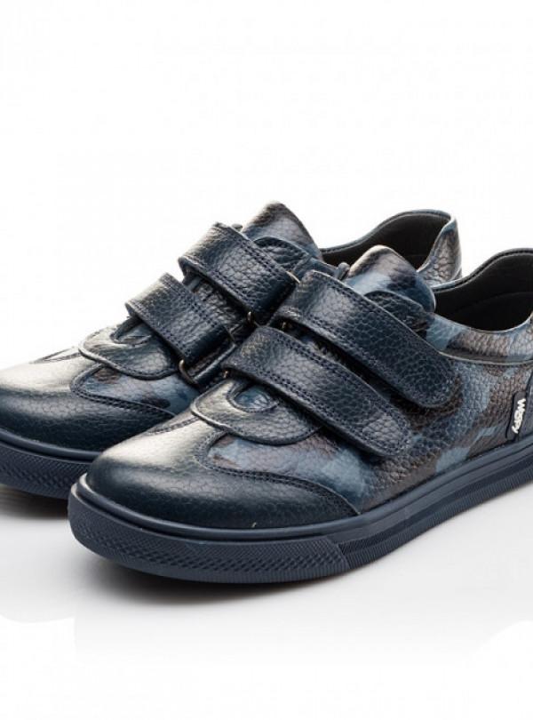 Ортопедичні спортивні туфлі 693