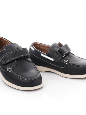 Туфлі шкільні зі шкіри
