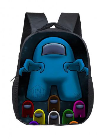 Детский рюкзак Among Us