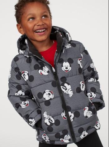 Куртка на мальчика Maus H&M