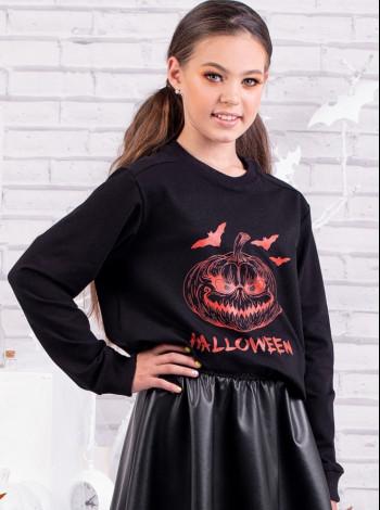 Джемпер для мальчика и девочки Halloween